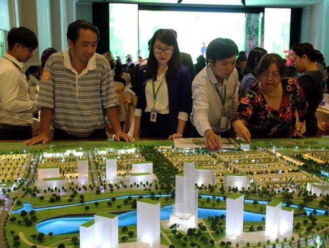 200 nền đất của Five Star Eco City được khách hàng đặt mua chỉ trong thời gian ngắn